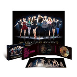 Cd Dvd 2011 Girls Generation Tour [deluxe Box]   Kpop